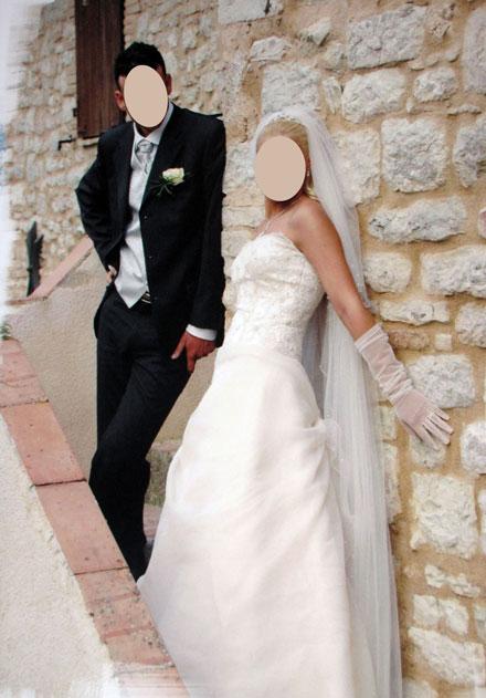 Come vendere un vestito da sposa usato