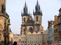 Praga low cost