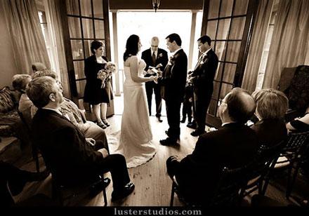 matrimonio più emozionante