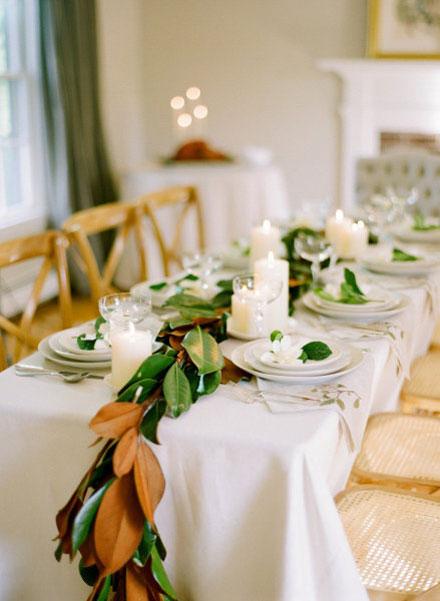 Matrimonio idee originali per centrotavola fai da te - Numeri per tavoli fai da te ...
