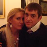 Sergio e Stella