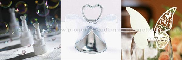 bolle di sapone campanelle tirabaci segnaposto matrimonio
