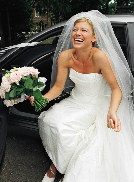 abito da sposa usato solo una volta