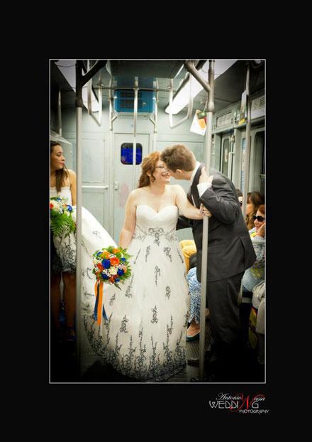 Real wedding: Chiara e Maurizio