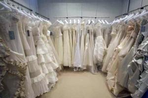 noleggio abito sposa