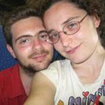 Chiara e Maurizio