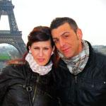 Alessandra e Massimo