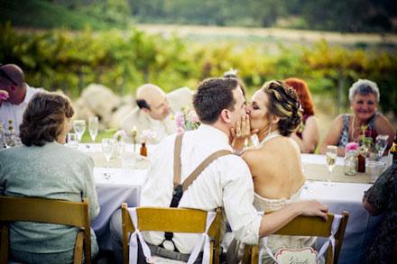 sarete più rilassati il giorno del matrimonio