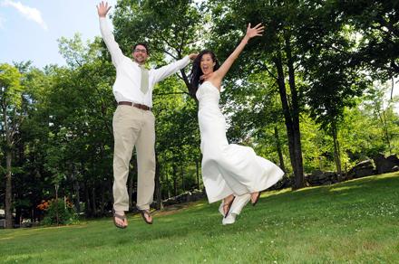 abito da sposa usato riuso e riciclo