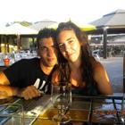 Jessica e Diego