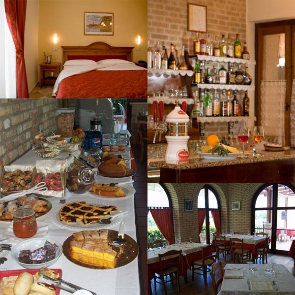 Casa Rossa Alba Adriatica