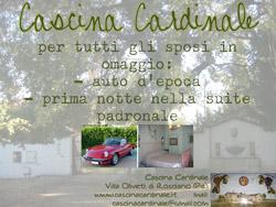 Cascina Cardinale Omaggio