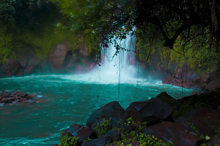 Costa Rica: turismo responsabile tra i due Oceani