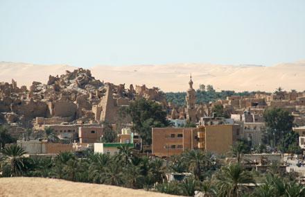 Egitto: il fascino del viaggio di turismo responsabile