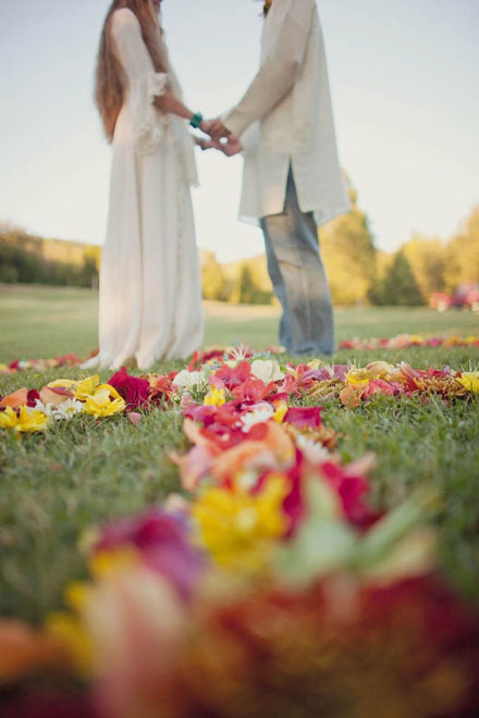 Matrimonio Hippie Uomo : Chiedi alla wp matrimonio hippie naturalistico