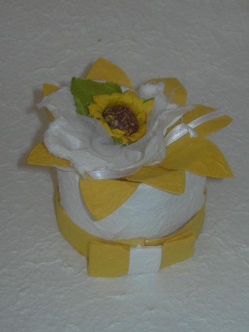 Bomboniere Girasoli Matrimonio : Tema girasoli per le vostre nozze