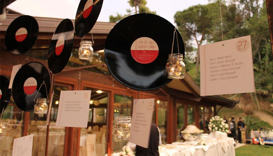 Famoso Centrotavola Matrimonio: 20 idee creative per centrotavola fai da  GU67