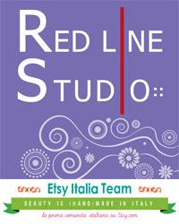 RedLine studio concept - grafica e design per le tue nozze