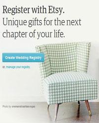 Lista nozze Etsy