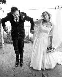 I tempi di un matrimonio