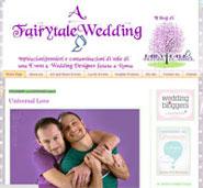 fairytale wedding planner