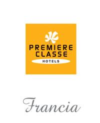 Francia low cost con Premiere Classe
