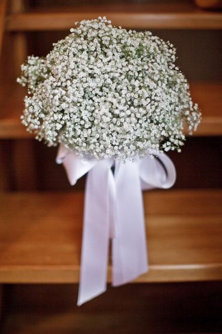 Favorito Nozze low cost #20: bouquet semplice OU39
