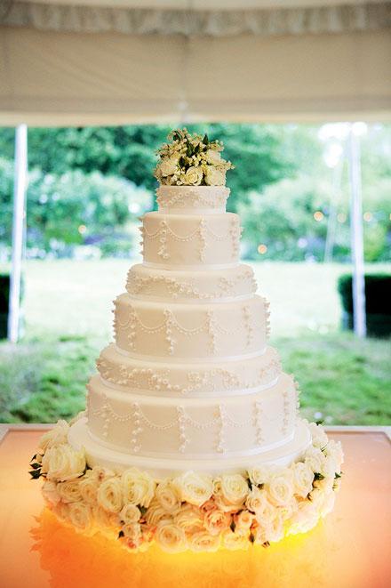 ... torta nuziale che avrete scelto, la quale verrà apprezzata e gustata