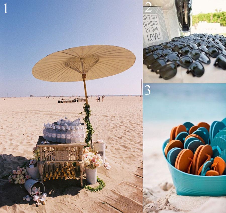 Partecipazioni Matrimonio Spiaggia : Consigli per organizzare un matrimonio in spiaggia