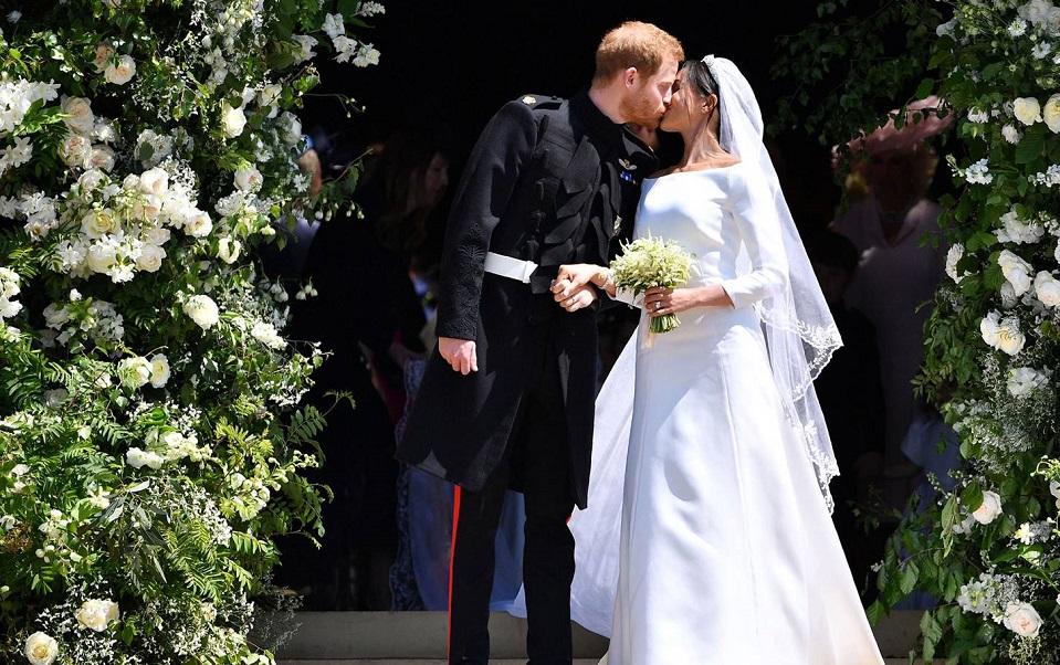 Bomboniera Matrimonio William E Kate.Green Royal Wedding Storia Di Un Matrimonio Reale Eco Sostenibile