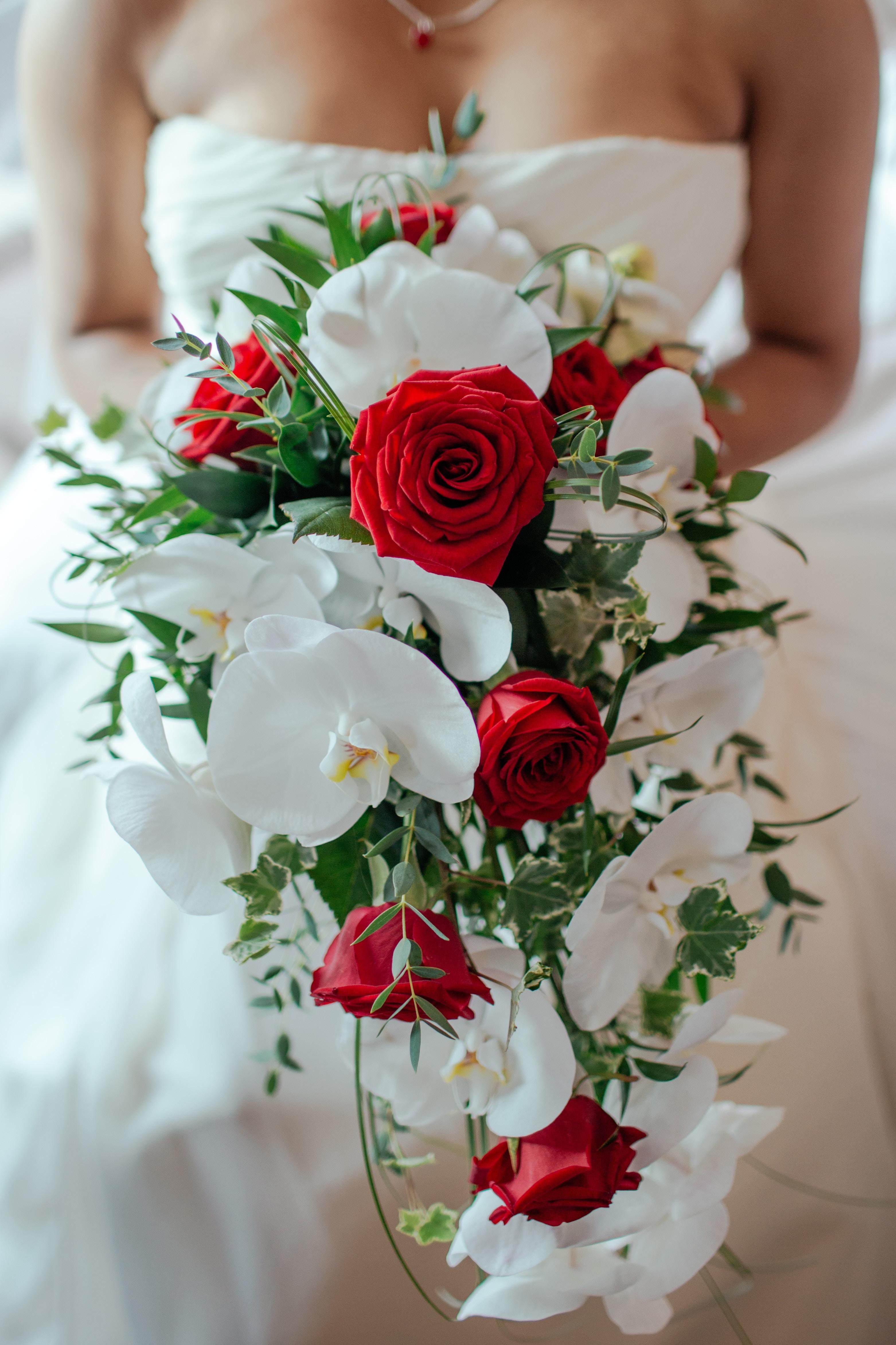 Tutorial Bouquet Sposa.Bouquet Da Sposa Fai Da Te Adatti Al Vostro Fisico Tutorial