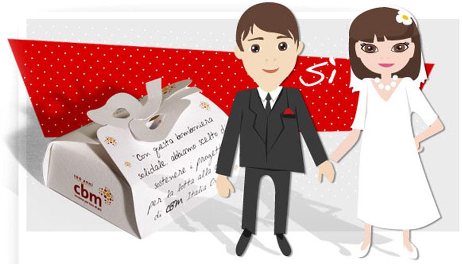 Bomboniere Beneficenza Matrimonio.101 Bomboniere Solidali Donazioni Per Matrimonio Nozze Furbe