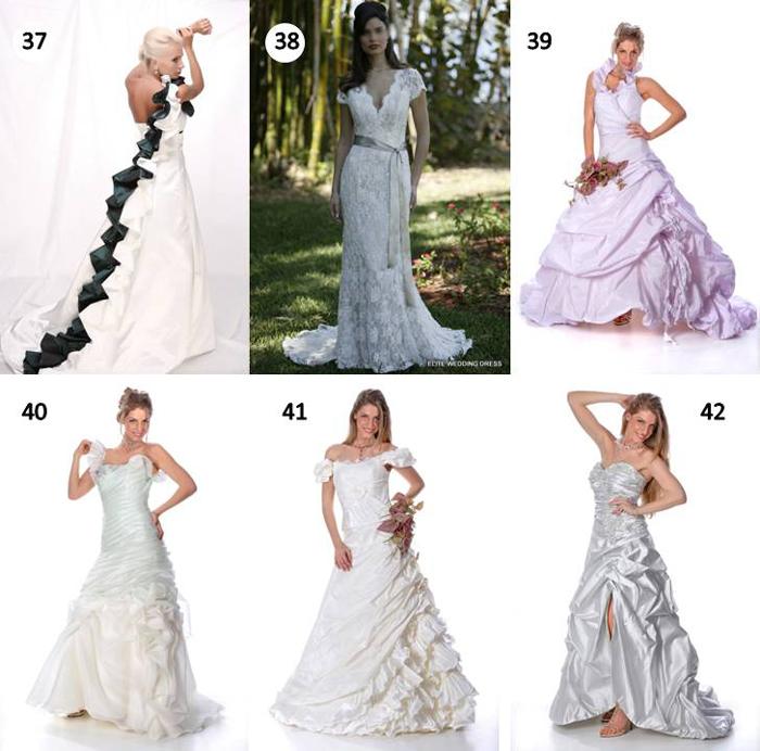 7c9086ac33d2 100 abiti da sposa sotto i 1000€