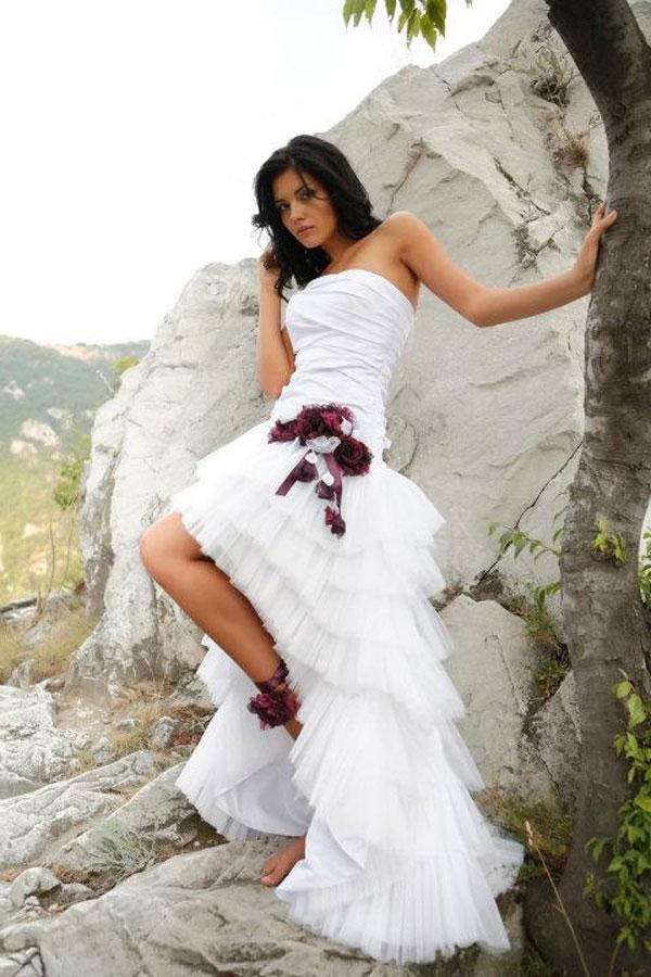 bc174666149a La sposa vanitosa  atelier e non solo